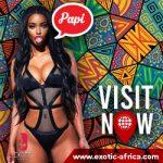Exotic Africa