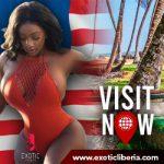 Exotic Liberia